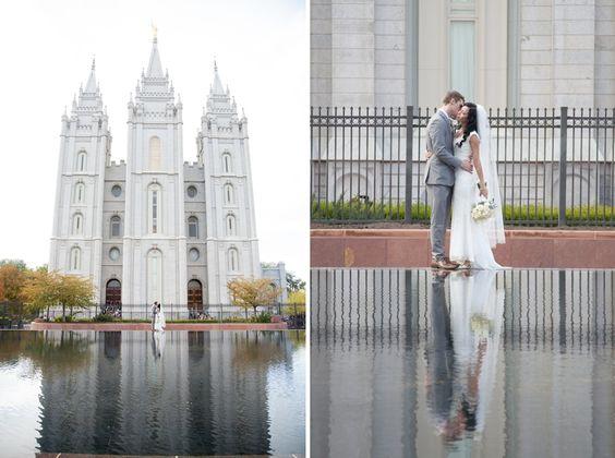 LDS Wedding Photographer_0038 Salt Lake Temple Wedding