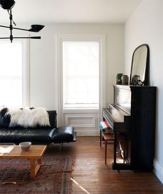 manhattan nests and benjamin moore on pinterest. Black Bedroom Furniture Sets. Home Design Ideas