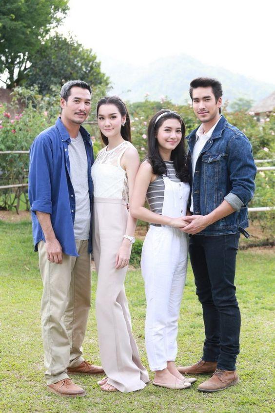 dẩn lối con tim Thái Lan