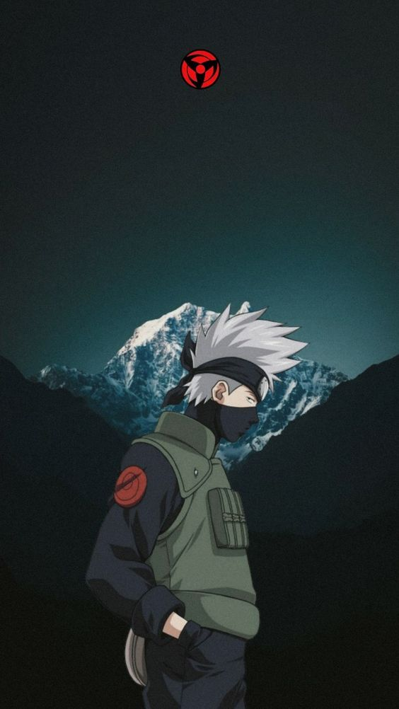 Pin By Carlotta Storari On Anime Naruto Kakashi Naruto Wallpaper Naruto Sasuke Sakura