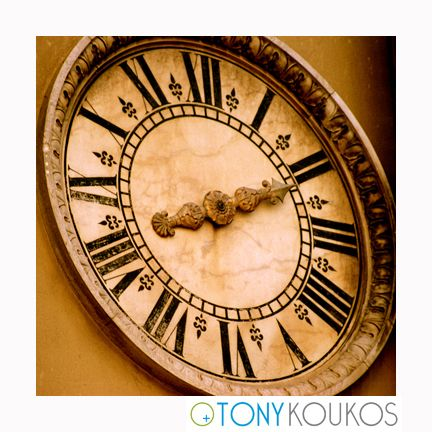 clock, clock hands, instrument, time, roman numerals, stone, old, brick, wall