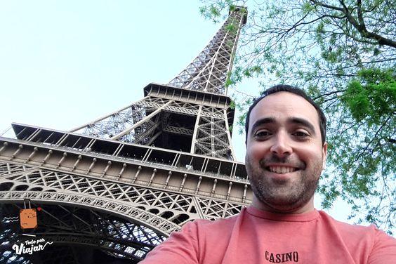 Viajar solo por París