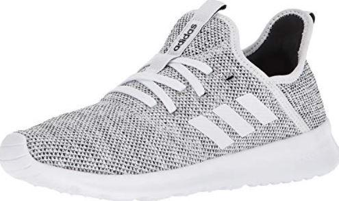 Adidas Women S Cloudfoam Pure Running Shoe Di 2020 Sepatu Dan Wanita