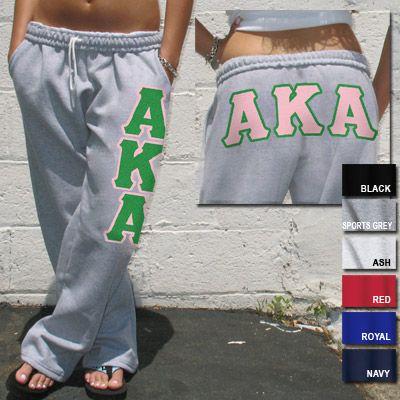 Do you think that the Alpha Kappa Alpha Inc Sorority should bring back old standards?