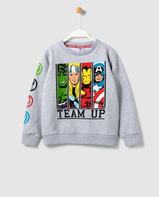 Pin En Marvel Kids