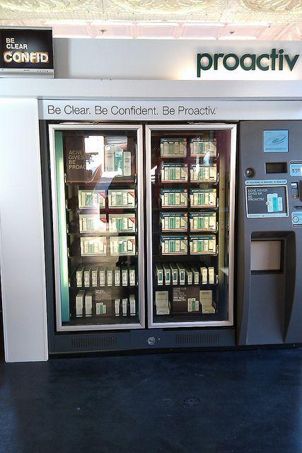 #Proactiv vending machine http://worldvisionvietnam.org/latestnews/ Proactiv vending machine