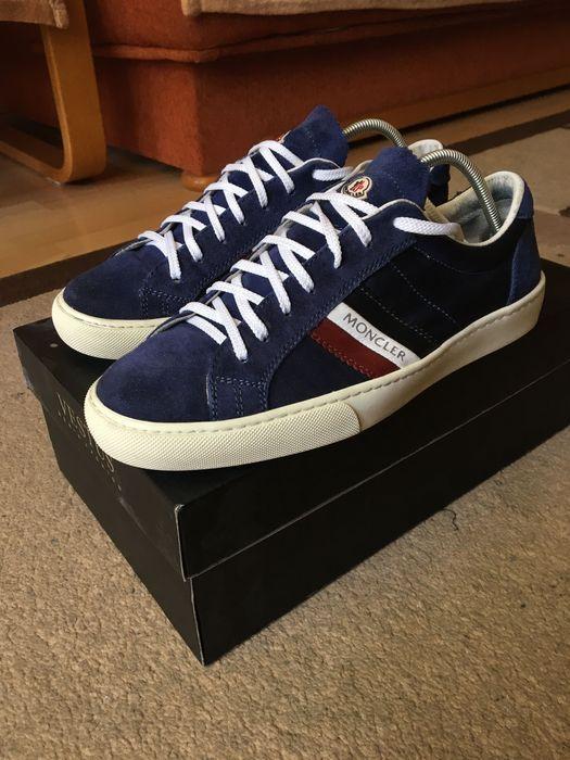 Buty Trampki Moncler Bialystok Piaski Olx Pl Vans Shoes Vans Sneaker