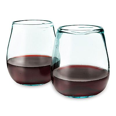 want these kind of wine glasses.