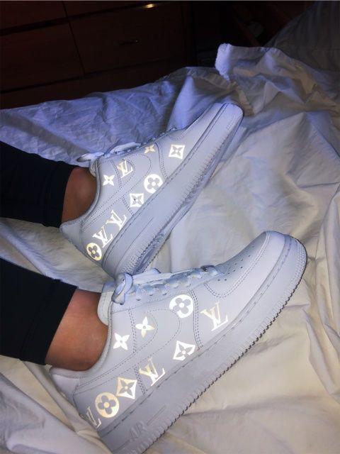 Inspirational Women Sneakers