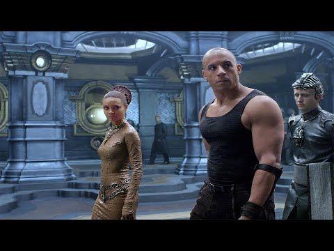 Super Film D Action Complet En Francais 2019 Meilleur Film D Aventure 2019 Dinosaures Youtube The Chronicles Of Riddick Vin Diesel Trailer Film