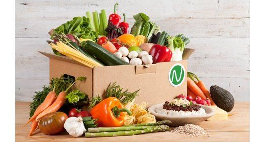 Noom Ingredients - Noom, Inc. Fresh Food Delivered to your door..... Awesome?  Not Awesome?  Check it out!  www.LiveLaughWrap.com
