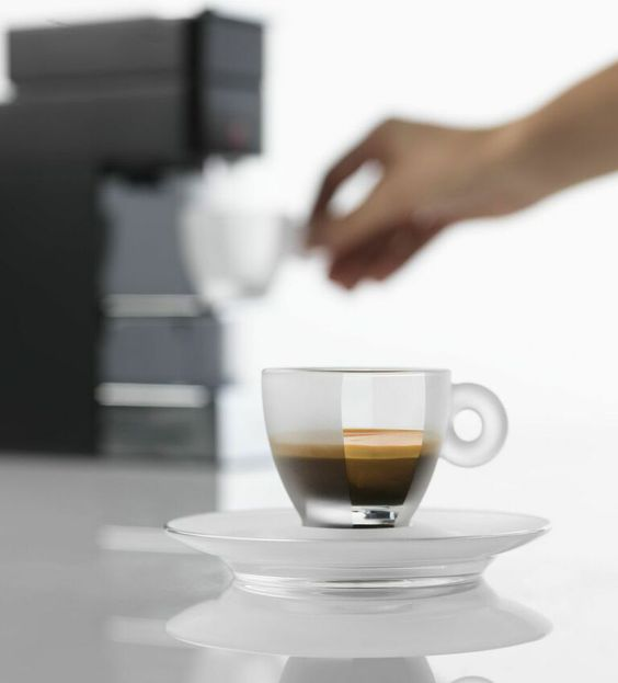 Have it all with the press of a button. Our Francis Francis Y5 Duo iperEspresso System makes both espresso and coffee, depending on your morning mood. Available on our e-shop: shop.illy.com.
