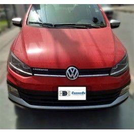 """#comprenyvendanlomejor ¡Gran Oportunidad! VW Crossfox 2016 Unidad nacional comprada en tienda """"0 kms."""", rodada, inscrita y fabricación 2015, modelo 2016... http://carrosok.com/tienda/es/carros-usados/133-vw-crossfox-2016.html#.V8KaM_nhCUm"""