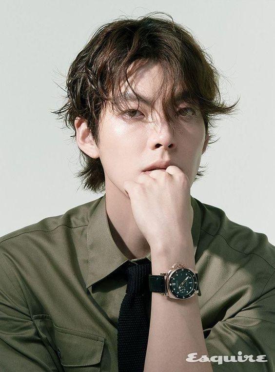 Aktor Tertampan Korea