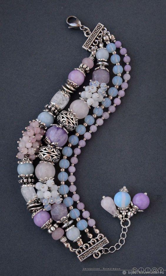 20 Handcrafted Bracelets For Starting