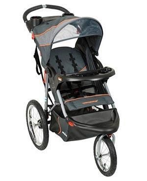 Cheap Jogging Stroller that's well built? Baby Trend Expedition ...