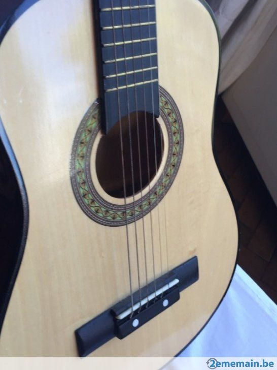 Guitare classique pour enfant !  - A vendre