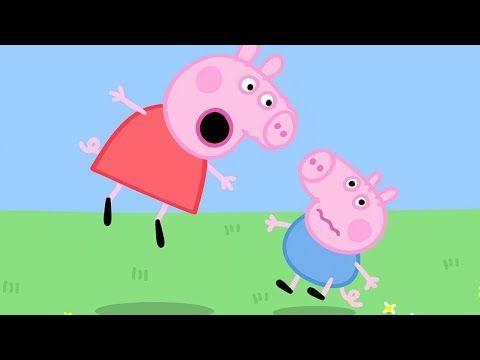 Peppa To Goyroynaki Ellhnika H 3adelfh Moy H Xloh Oloklhro Epeisodio Kinoymena Sxedia Youtube Peppa Pig Wallpaper Peppa Pig Memes Pig Wallpaper
