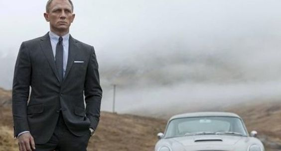 The unnamed film will feature Daniel Craig as the British secret agent for a fourth time after his exploits in 'Casino Royale', 'Quantum of Solace' and 'Skyfall', reported Daily Express.