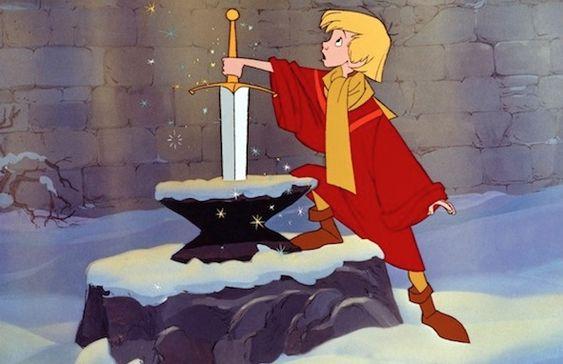 Merlin L'Enchanteur adapté en live avec un scénariste de Game Of Thrones