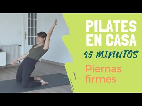 Pin En Pilates