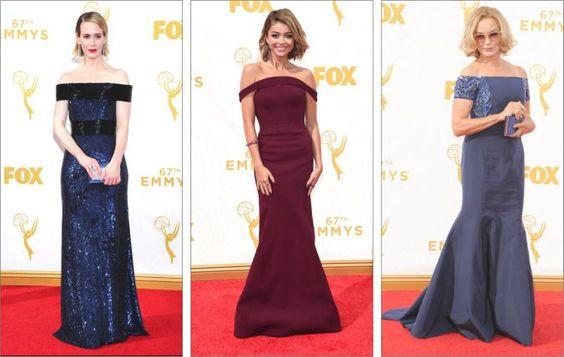 Emmy Awards 2015 - nick na europa