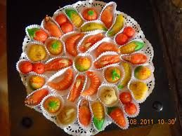doces de amêndoa do algarve