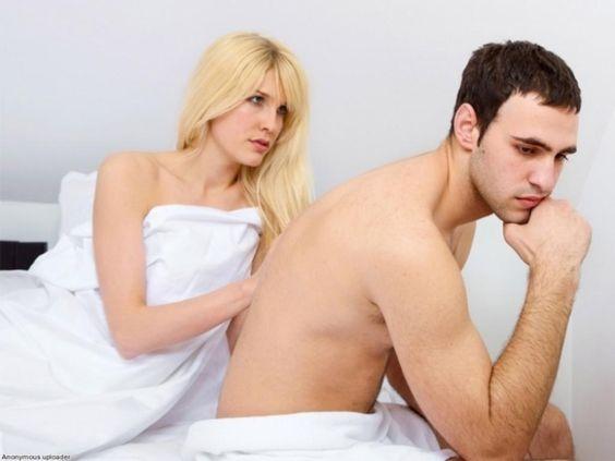 Eyaculación precoz: Cuando el sexo es cuestión de minutos