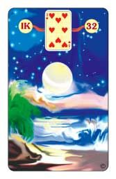 Isabels Traum Lenormand