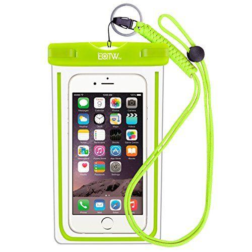 EOTW Funda Impermeable IPX8 Universal para deportes acuaticos para Iphone 6/6S +, Samsung S6/Edge/S5/S4 hasta 6 pulgadas. - http://www.tiendasmoviles.net/2016/09/eotw-funda-impermeable-ipx8-universal-para-deportes-acuaticos-para-iphone-66s-samsung-s6edges5s4-hasta-6-pulgadas/