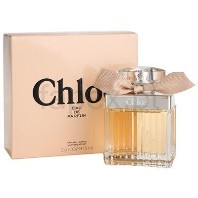 Chloé Chloé Eau de Parfum para mulheres | fapex.pt