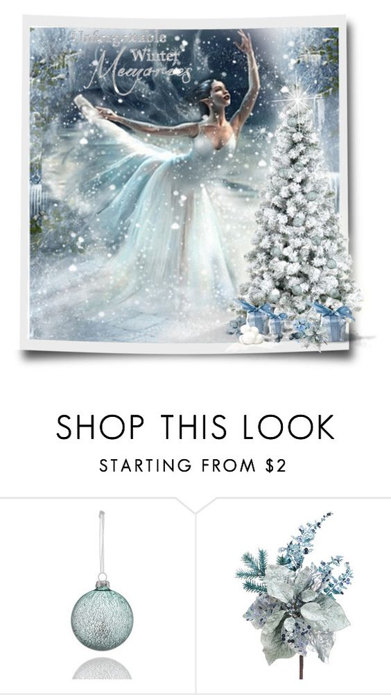 """""""Unforgettable Winter Memories!"""" by sherri-2locos ❤ liked on Polyvore featuring M&S"""