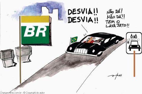 Desvia!!! Desvia!!!