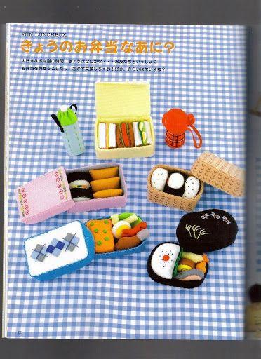 fieltro japones 7 - Sandra - Picasa Web Albums