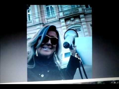 7º VIDEO JANETTE PROTESTA UCPel 5 8 14
