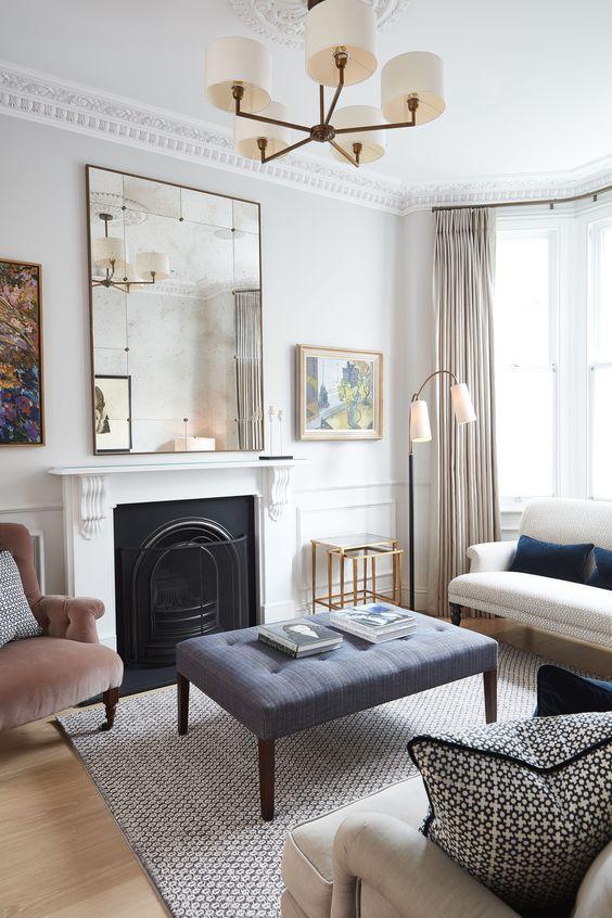 Best Fireplace Home Decor
