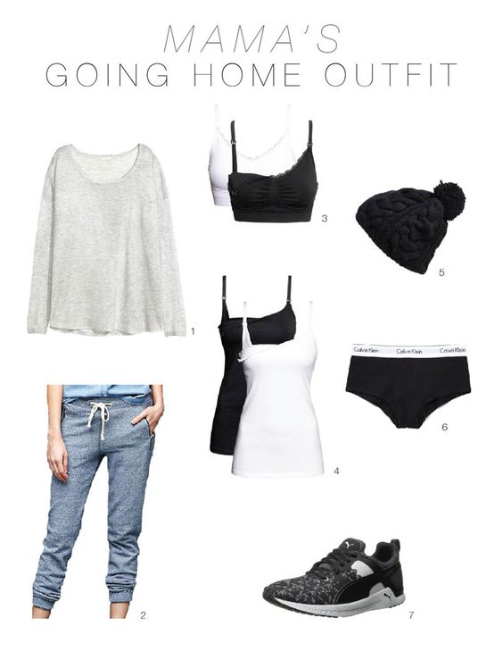 """This post could just as easily been titled """"Postpartum Loungewear""""…and I know you all HATE when we post about anything in that genre, so…I'm sorry. ha. ha.riiiight. I got legitimately excited as I was packing my bag this time around,because I feel as ifI now know exactly what I want to be wearing in theContinue Reading"""