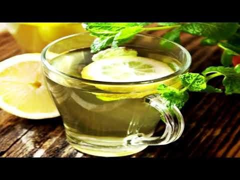 Lemon water benefits 67745