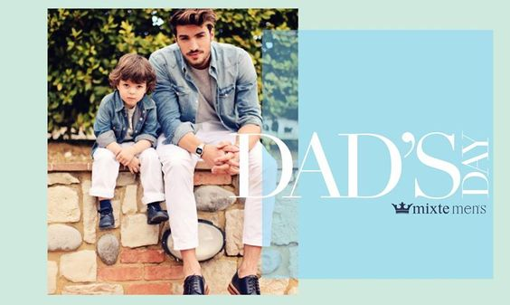 Pai! O grande conselheiro e maior companheiro da vida! No Pinterest: https://goo.gl/EDIADS #diadospais #fatherday #pijamasmasculinos #mens #estilo #homem