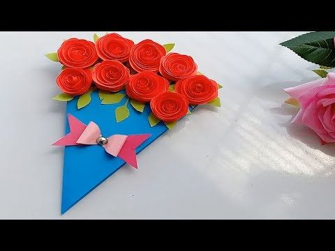 How To Make Special Birthday Card For Best Friend Diy Gift Idea Youtube Special Birthday Cards Card Making Birthday Diy Gifts For Friends