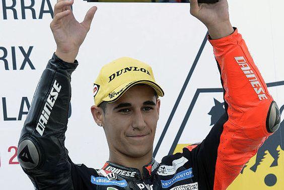 Team Pons präsentiert Lackierung - Moto2 - Motorsport-Magazin.com