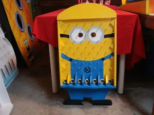 Very Cool Homemade Carnival Games For Sale or Rent!!