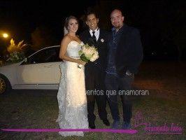 Boda de Katia & Ricardo en Ciudad Manuel Doblado #EventosQueEnamoran