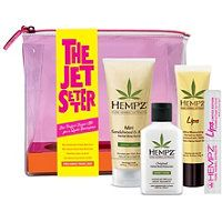 one of my favs Hempz - The Jet Setter in  #ultabeauty