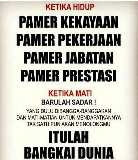 Pin Di Muslim