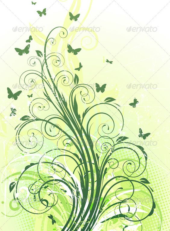Floral background   #GraphicRiver         Vector illustration of grunge swirling flourishes decorative green Floral Background     Created: 8September12 GraphicsFilesIncluded: JPGImage #VectorEPS Layered: No MinimumAdobeCSVersion: CS Tags: abstract #art #background #beautiful #beauty #butterfly #curve #decoration #design #elegance #element #floral #flower #freshness #grass #grunge #illustration #leaf #nature #ornate #pattern #plant #retro #retro-styled #scroll #shape #spring #summer #swirl…