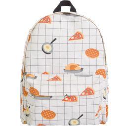 Grid Foods Backpack