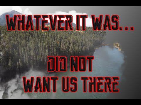 Sasquatch Encounter Testimonial I I Canada Youtube In 2020 Christian Music Videos Christian Videos Testimonials
