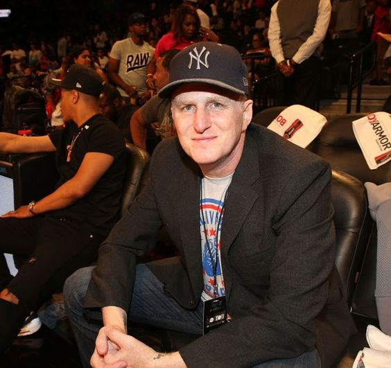 Hey, Michael Rapaport: Liking Hip-Hop Doesn't Mean You Get to Tell Black People How to Feel  Actor Michael Rapaport made a joke that wasn't a joke on Twitter. Few black people laughed, but he insisted that he was right anyway.