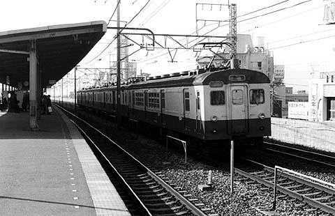 新聞輸送列車2 クモユニ クモハユのころ 鉄道 写真 列車 ツアー